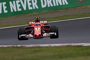 Formule 1 Actualités Le crash de Räikkönen lui coûte une pénalité sur la grille