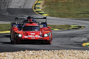 IMSA News Petit Le Mans: Action Express führt in zweite Rennhälfte