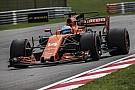 Alonso: Honda fracassou por começar