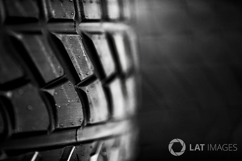 Pirelli bringt keine neuen Regenreifen für die Formel-1-Saison 2018