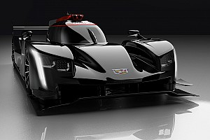 IMSA Breaking news Spirit of Daytona to run Cadillac and new driver lineup