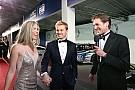 Rosberg 15-ször sírt négy nap alatt!