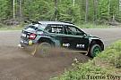 WRC Scandola: