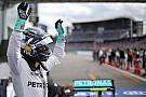 Rosberg marca territorio y se lleva la pole