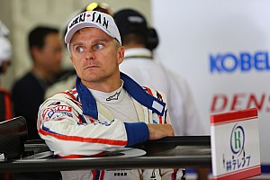 Super Formula Новость Ковалайнен остался в Super GT, Кобаяши – в Суперформуле