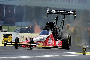 NHRA Qualifying report Kalitta, Worsham, Anderson, and Krawiec race to qualifying lead at NHRA Nationals