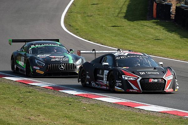 Blancpain Sprint Blancpain GT Series Sprint Cup makes its debut at the Nürburgring