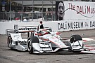 Power bounces back to set pace in second practice