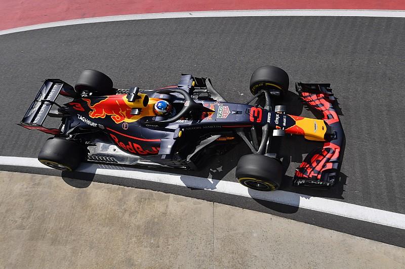 Formel 1 Hockenheim 2018: Bittersüßer Auftakt für Ricciardo