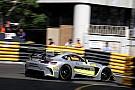 GT-Weltcup Macao: Massencrash überschattet Qualirennen