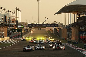 WEC Breaking news WEC set to increase 32-car limit for 2018/19 season