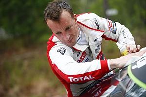 WRC Ultime notizie Meeke critico: