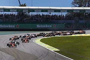 Formel 1 News Chase Carey: Neue Regeln sollen neue Teams anlocken