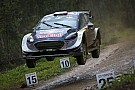 WRC Die WRC auf dem Weg nach Chile