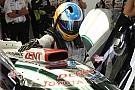 WEC Fotogallery: le prime foto di Alonso sulla Toyota TS050 Hybrid