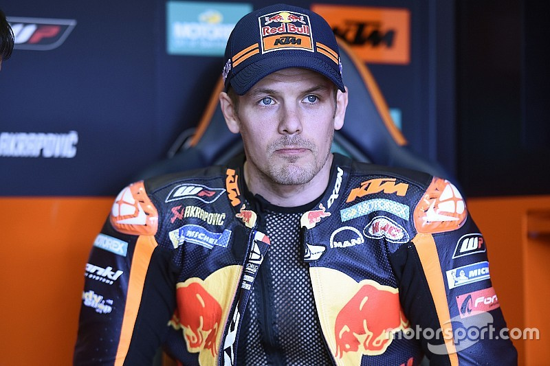 Kallio to skip Austria MotoGP race after surgery