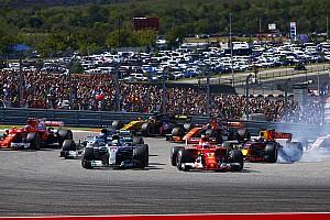 Прямая речь: Гран При США словами гонщиков
