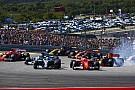 Формула 1 Прямая речь: Гран При США словами гонщиков