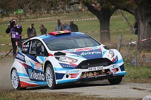 Rally Svizzera Tappa Rallye du Valais: Kevin Abbring si impone nella prima manche!