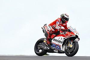 MotoGP Важливі новини Лоренсо: Не варто навіть згадувати цей вікенд