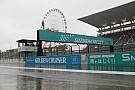 スーパーフォーミュラ スーパーフォーミュラ最終戦鈴鹿、公式予選は開始直後の豪雨で赤旗中断