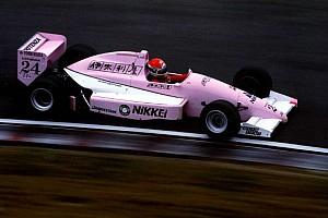 Super Formula Top List GALERI: Sejarah Super Formula
