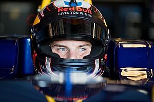 GP3 Testverslag MP Motorsport luistert GP3-debuut op met snelste tijd