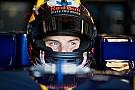 GP3 MP Motorsport luistert GP3-debuut op met snelste tijd