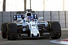 Formule 1 Sirotkin émerge d'un processus d'évaluation