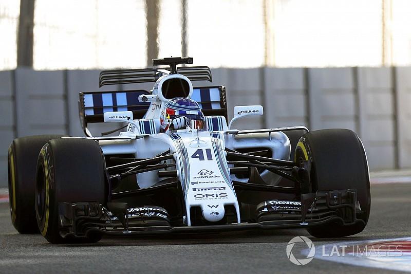 Williams revelará novo piloto na sexta, diz agência russa