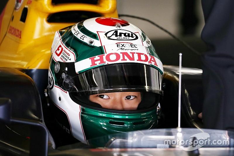 Fukuzumi set to prioritise F2 over Super Formula