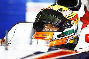 FIA Fórmula 2 Noticias Los junior de Haas F1 fichan por Trident para la FIA F2