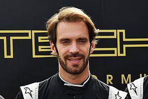 电动方程式 排位赛报告 香港ePrix周六排位赛:维尔恩拿下新赛季首个杆位