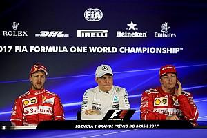Formule 1 Réactions Lauda : Un Bottas