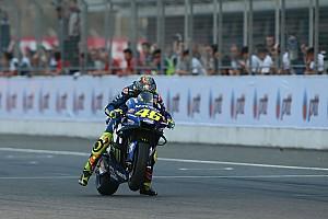 MotoGP Noticias Rossi asegura Yamaha la está