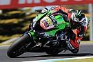 Superbike-WM Pirelli-Opfer Yonny Hernandez auf dem Weg der Besserung