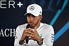 Formel 1 Hamilton und Motivation: Trainingsbeginn ist der Horror
