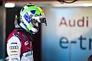Formule E Di Grassi déjà face à un déficit inédit pour le titre