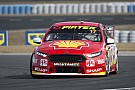 Supercars Ipswich Supercars: McLaughlin pips Whincup by 0.01s in practice