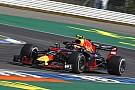 Formula 1 Verstappen first to take Hockenheim's Turn 1 flat