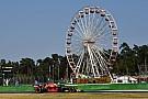 Formula 1 Live: Follow final practice for the German GP