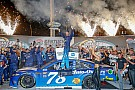 NASCAR Cup Martin Truex Jr. cruises to repeat victory at Kentucky Speedway