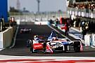 Formula E Rosenqvist desvela el problema que casi le impide correr en Marrakech