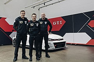 TCR Deutschland Motorsport.com hírek Bundesliga és motorsport: TCR-csapatot alapított Max Kruse