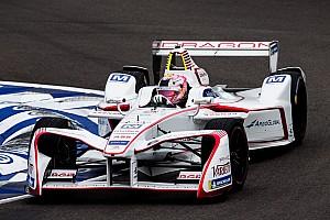 Formel E News Maximilian Günther wird Test- und Ersatzfahrer bei Dragon