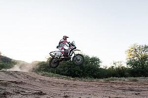 Dakar Resumen del tramo GALERÍA: la recta final del Rally Dakar