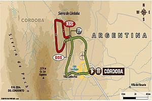 Dakar Preview Dakar: ancora 119 km di speciale prima di raggiungere Cordoba