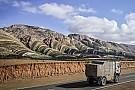 Дакар Дакар-2018, Етап 10: найкращі світлини вантажівок