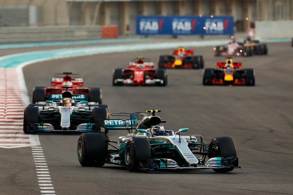Formula 1 Breaking news F1 set to introduce minimum driver weight in 2019