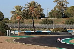 MotoGP News Neuer Asphalt in Jerez